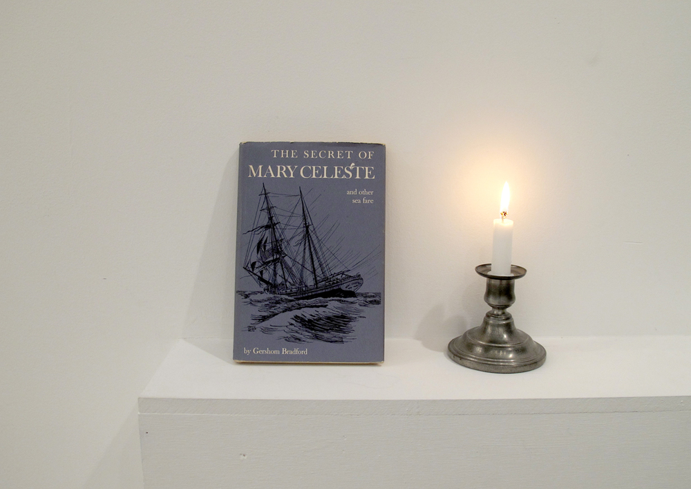 Killing Sailors, Book + Candle, 2011