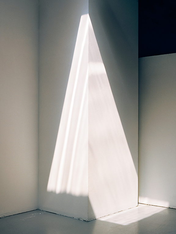 Studio Light,  30x40in, C-Print, 2014-16