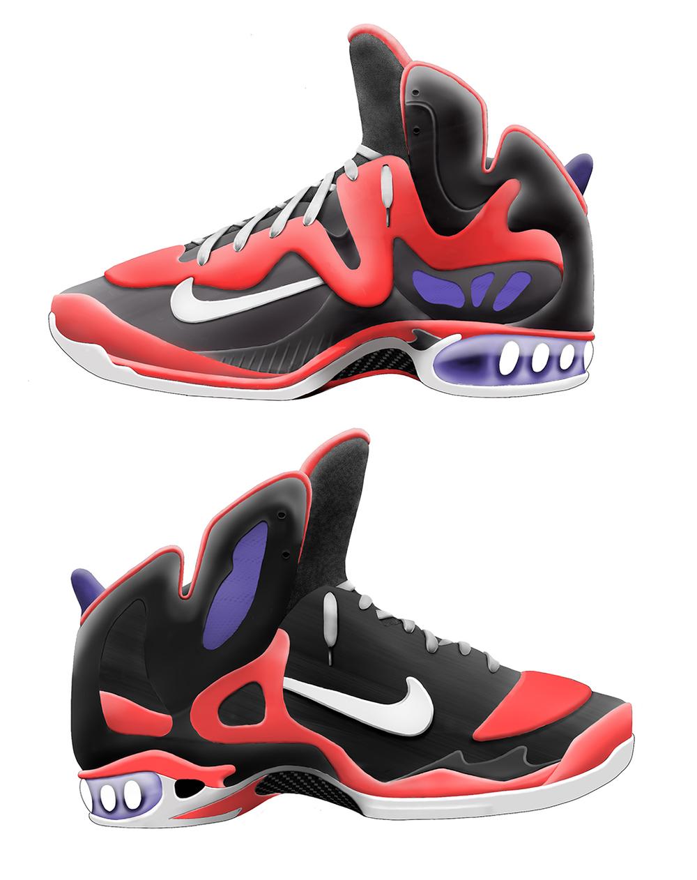 Nike Concept Shoe