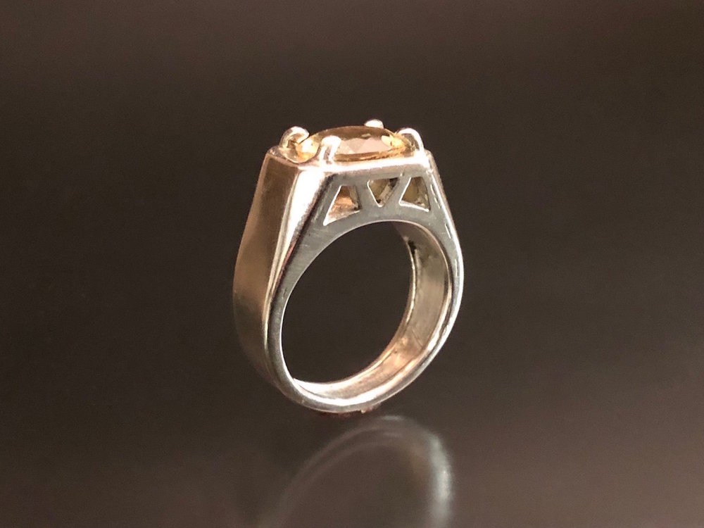 Handmade Silver Ring and Citrine copy.jpg
