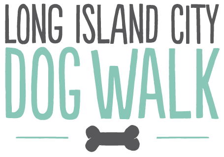 Long Island City Dog Walk