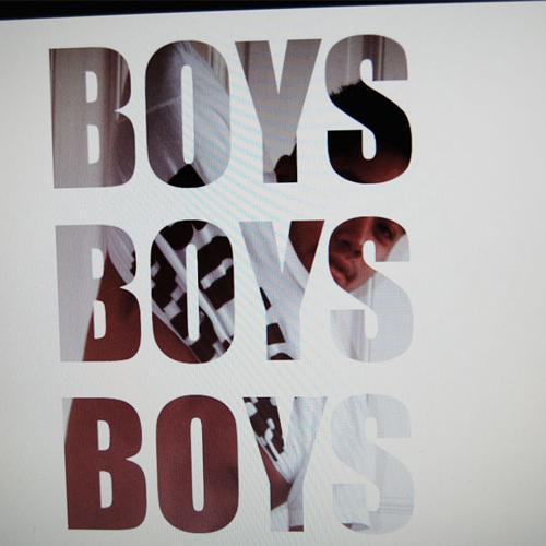 Boys.