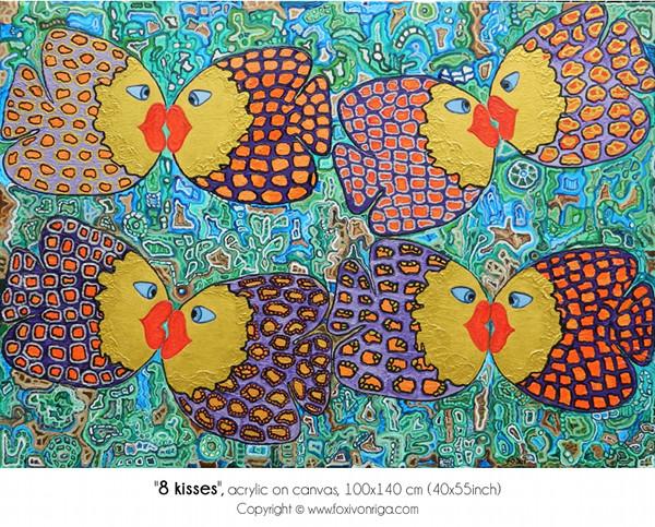 8Kisses_foxivonriga_acrylic on canvas_100x140cm.jpg