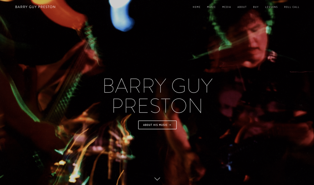 www.barryguypreston.com