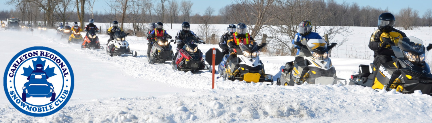 Carleton Regional Snowmobile Club
