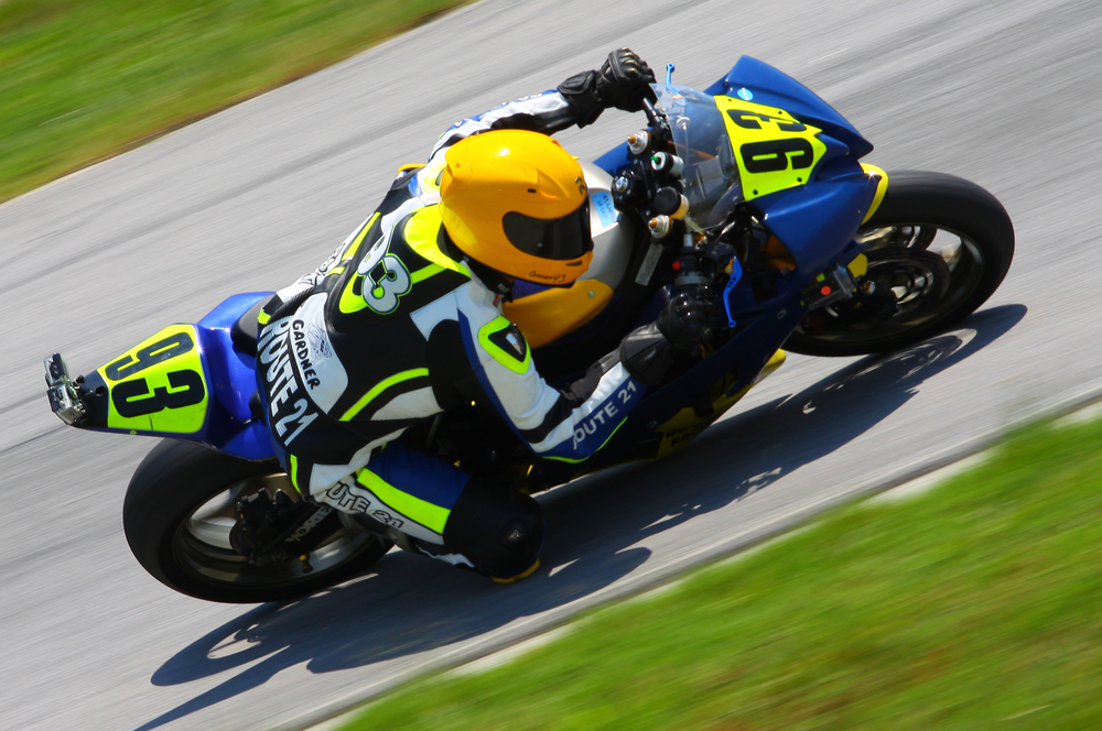 CCS/ASRA races at VIR 16 June 2013
