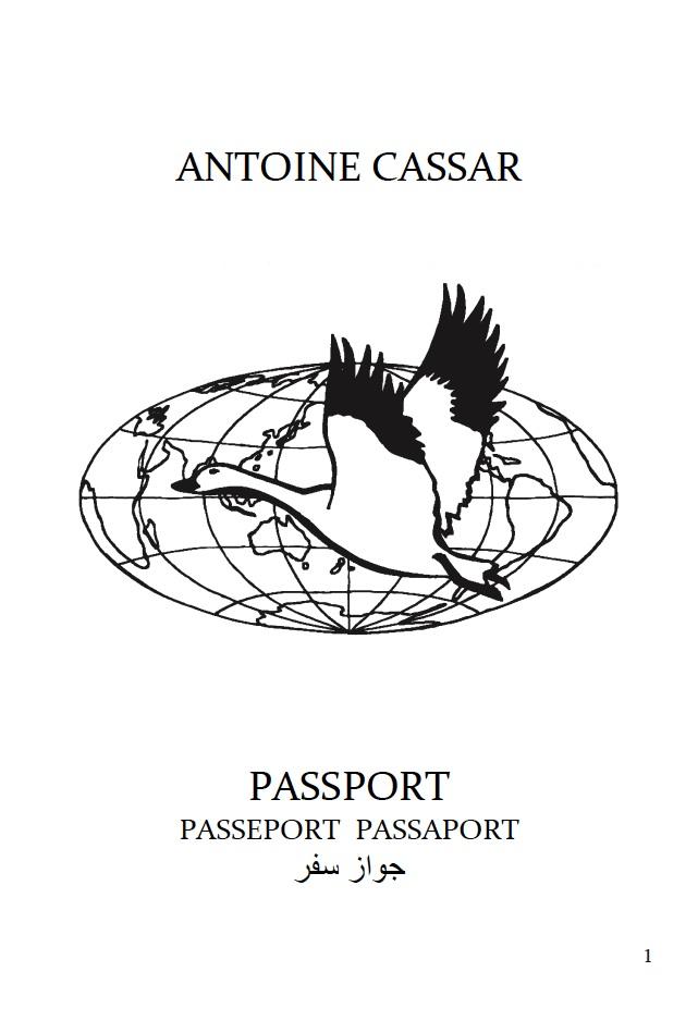 Emblem by Asya Reznikov.