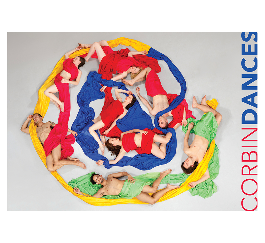CorbinDances 2011