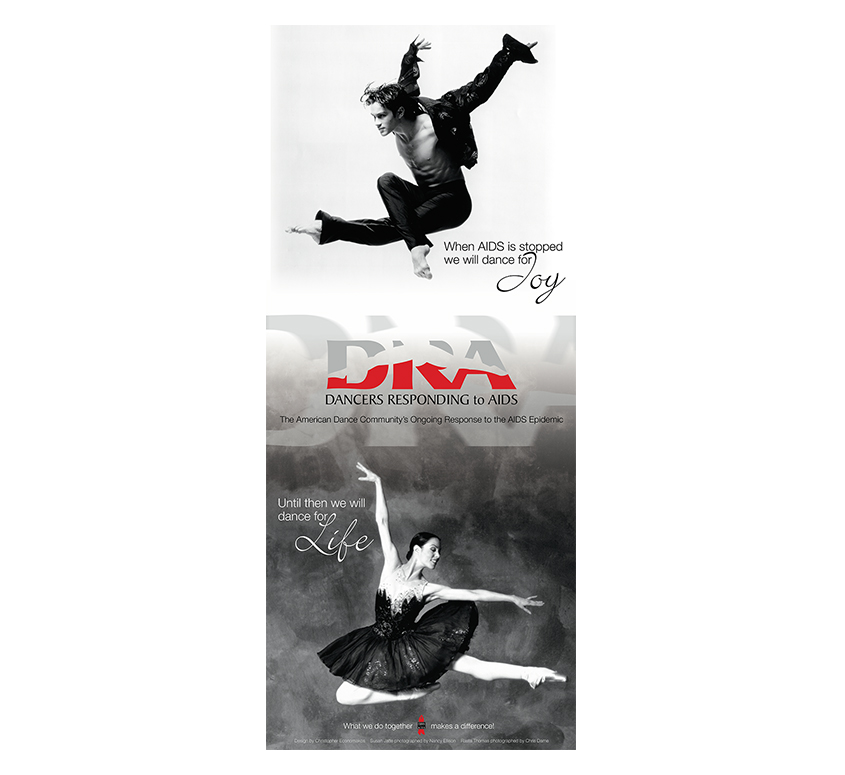 Dance for Life Banner