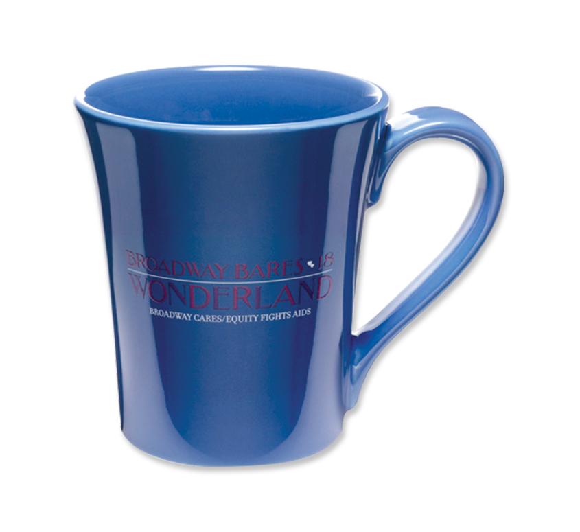 Broadway Bares: Wonderland Mug