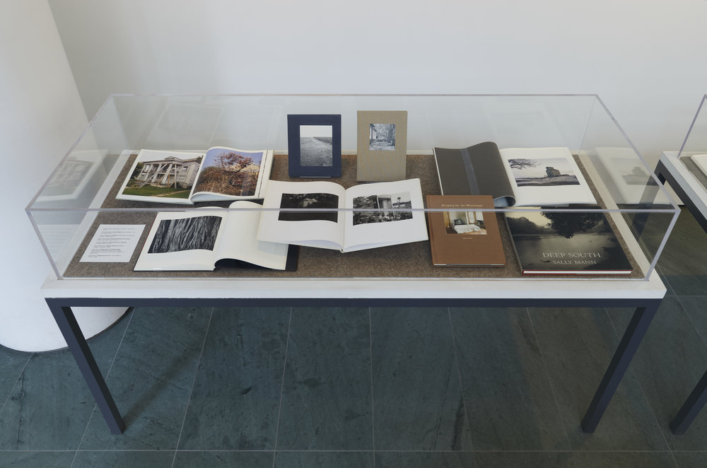 "On view at the Museum of Modern Art (New York) as part of the exhibition "" American Surfaces  and the Photobook"""