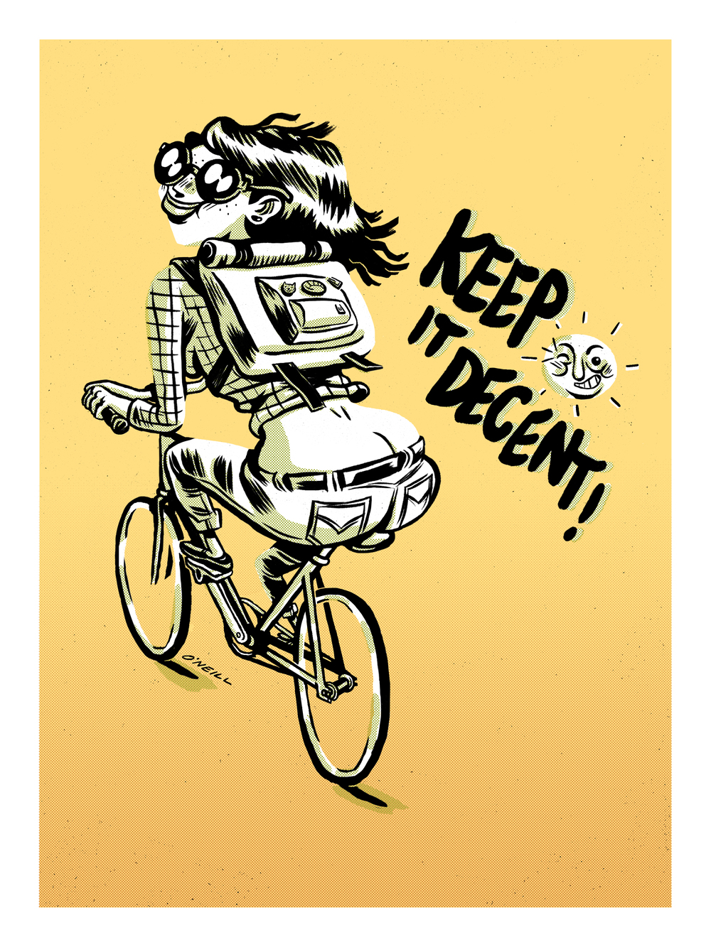 Keep It Decent