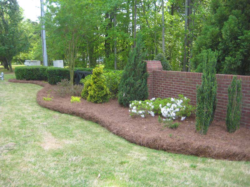 HOA Maintenance - Oconee