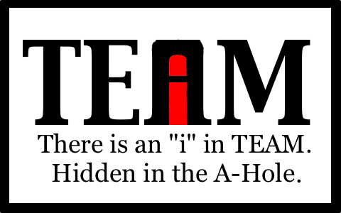 """being a team player Here are 7 ways to be a great team player """"the ultimate foundation of being a team player is a person being willing and able to put the team's interests."""