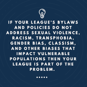 league's bylaws are problem.png