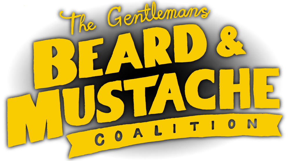 The Gentleman's Beard and Mustache Coalition
