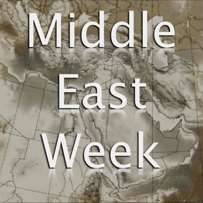A podcast on Important issues & events in the Middle East.