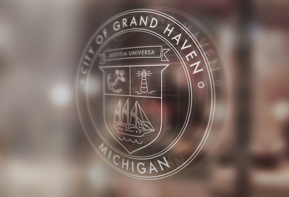 Grand Haven Logo Redesign Concept