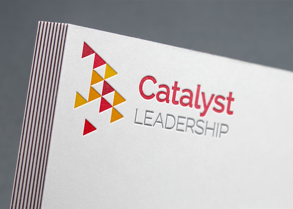 Catalyst Leadership Logo
