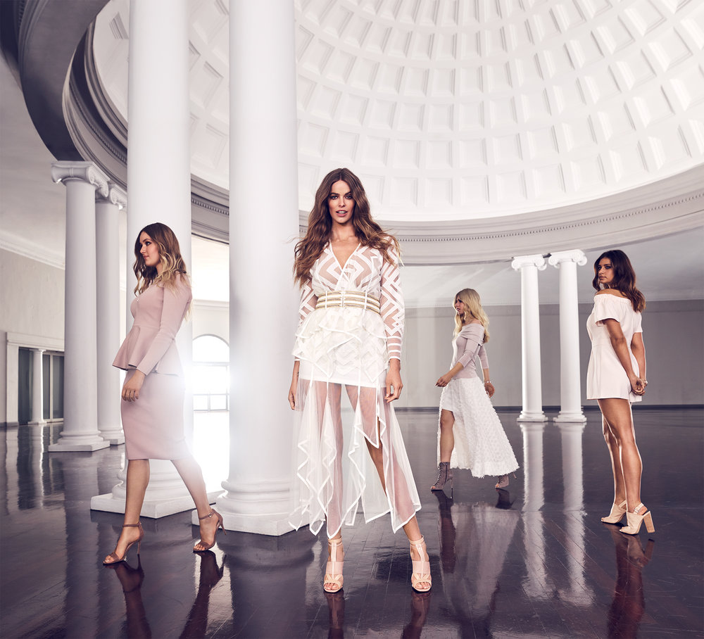 Westfield advertorial feat. Robyn Lawley - Responsibilities: Retouching, Colour grade