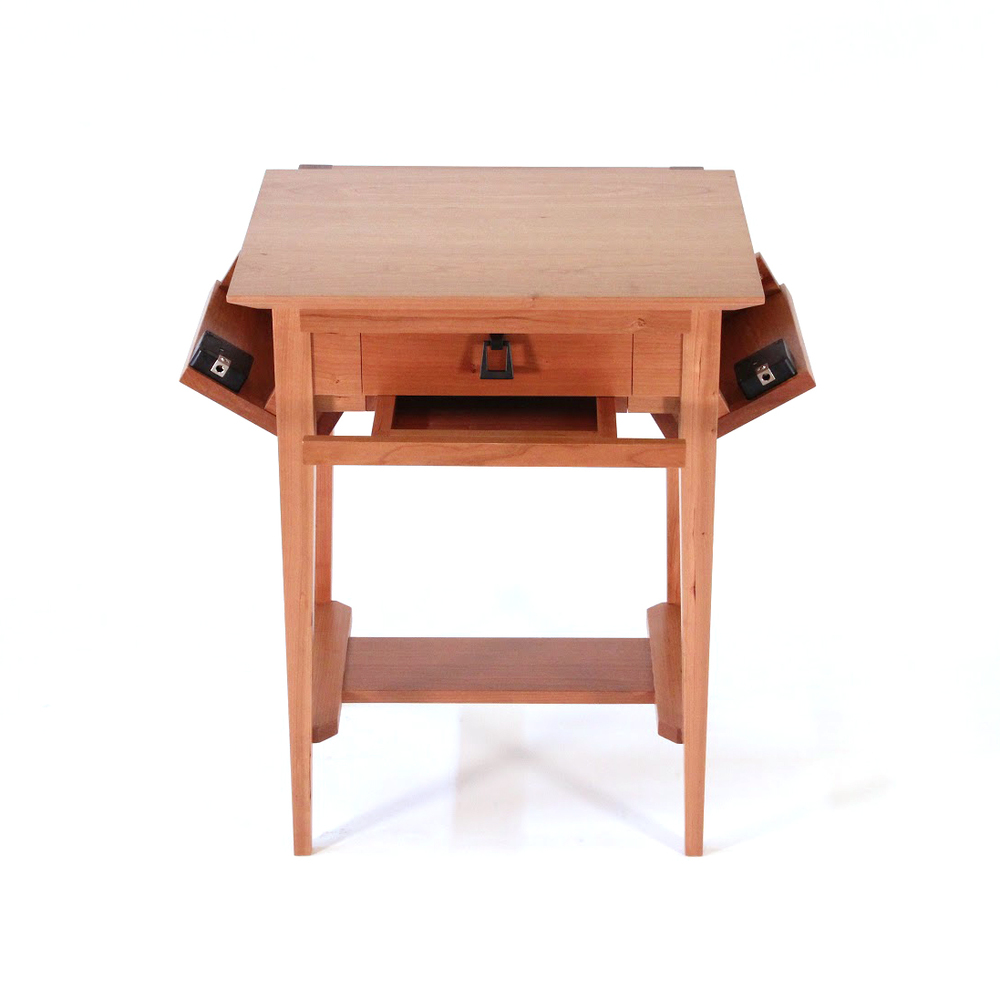 NightGuard End Table Shaker Style QLine Design