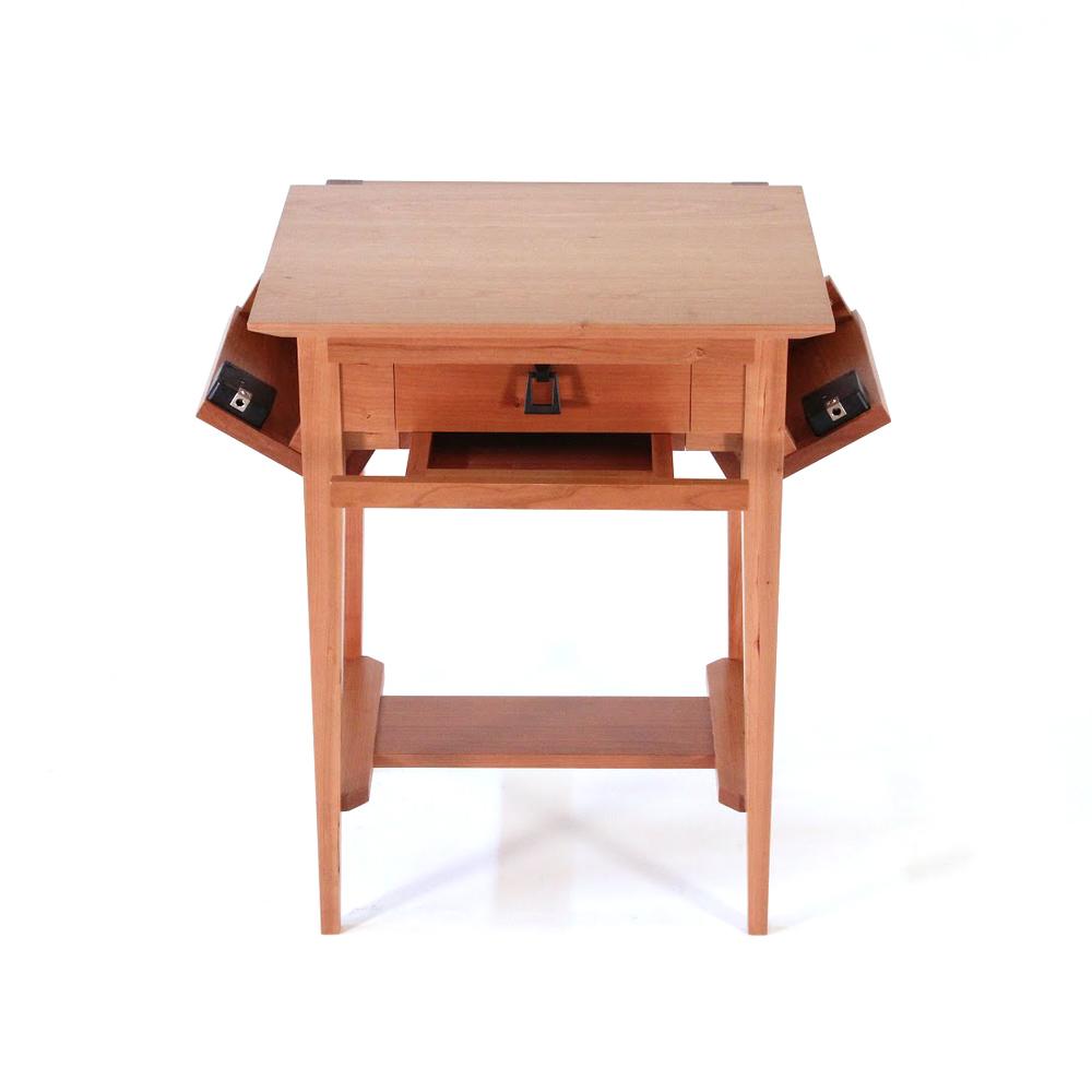 NightGuard End Table Shaker Style QLine Design