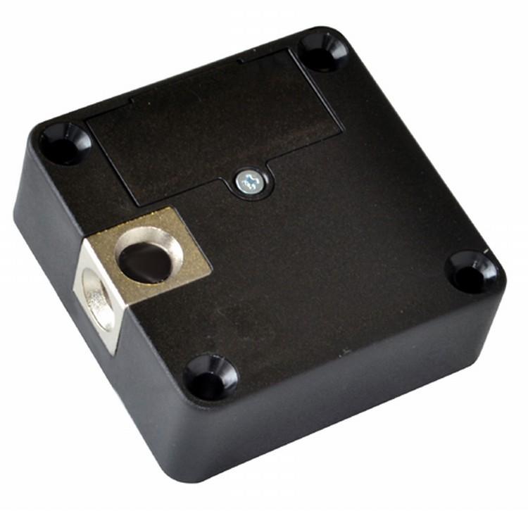 Invisible RFID Cabinet Lock