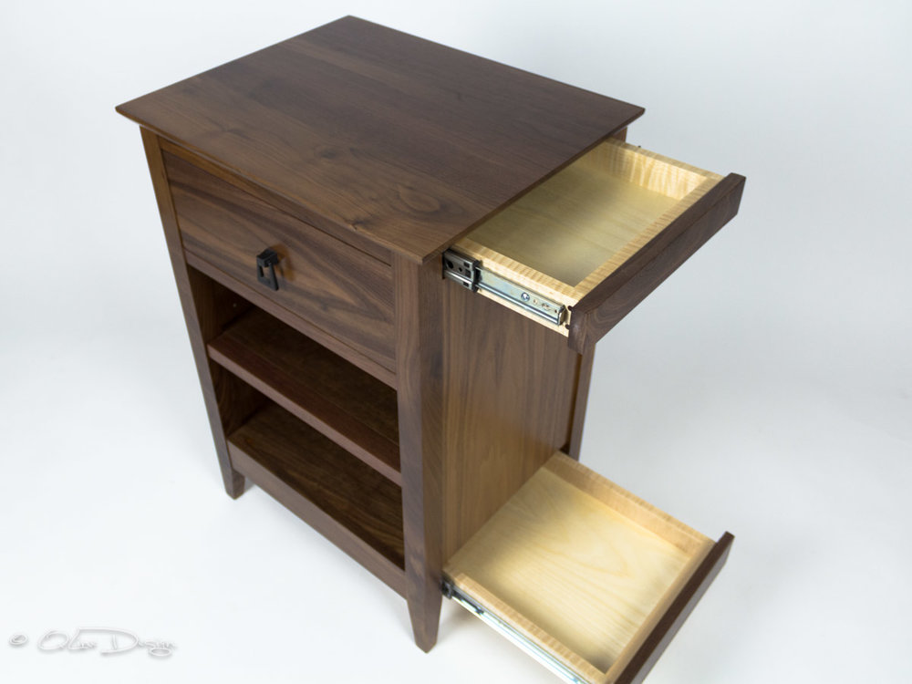 Concealment Furniture Hidden Compartment Blog Qline Design