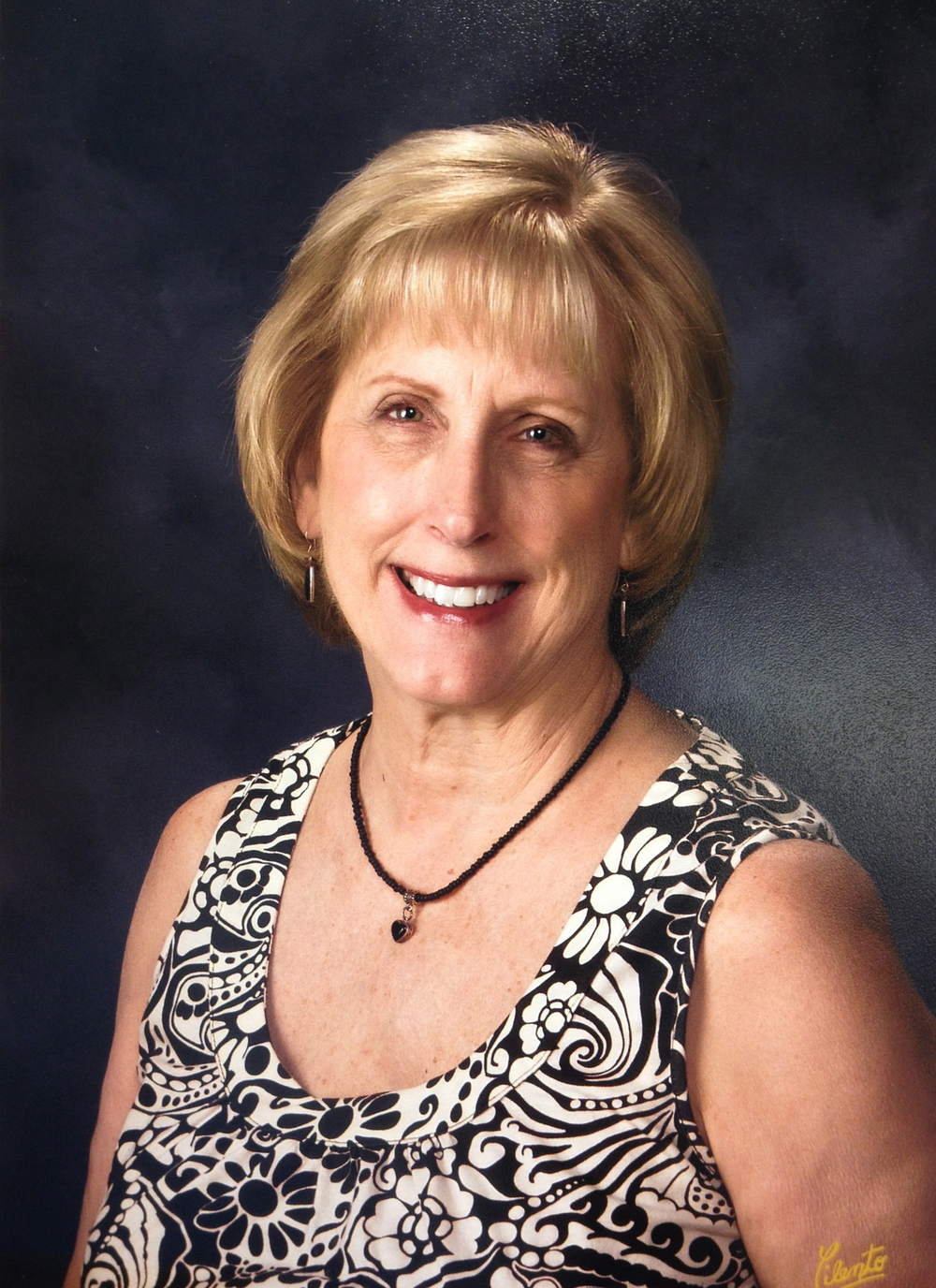 Linda Vollmer '69