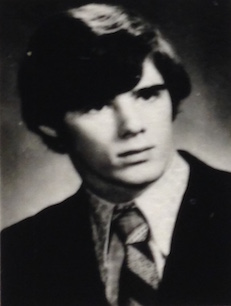 Ralph Stapleton