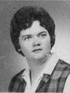 Martha (Bringardner) Crabtree