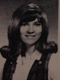 Patricia Martin