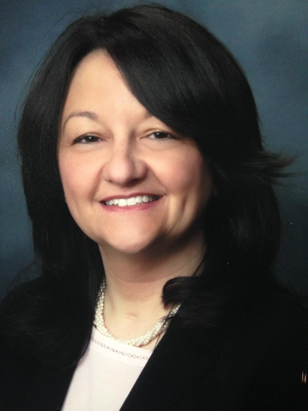 Mary Jaconette Rykowski '75