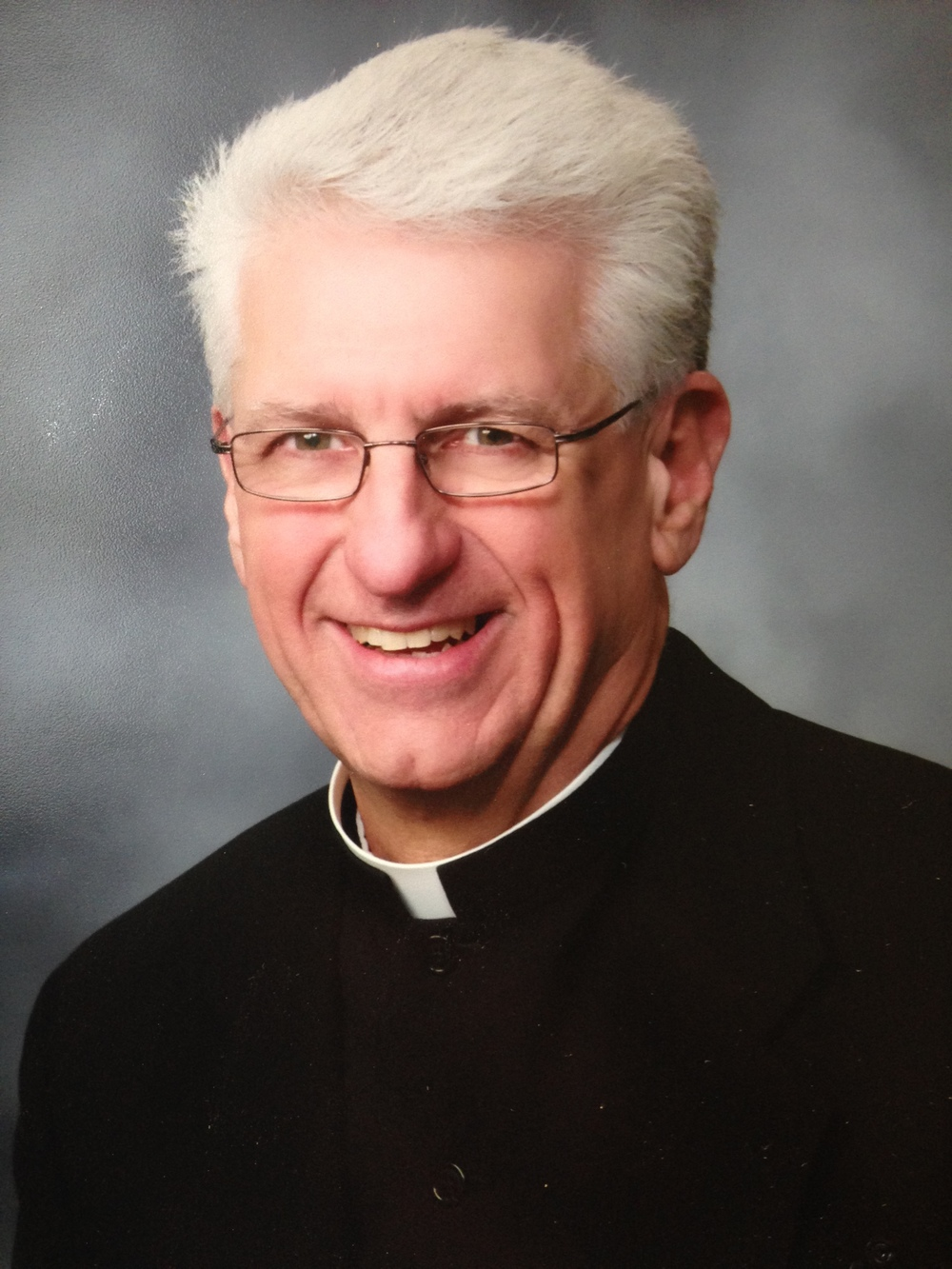 Fr. Jerry Rodenfels '64