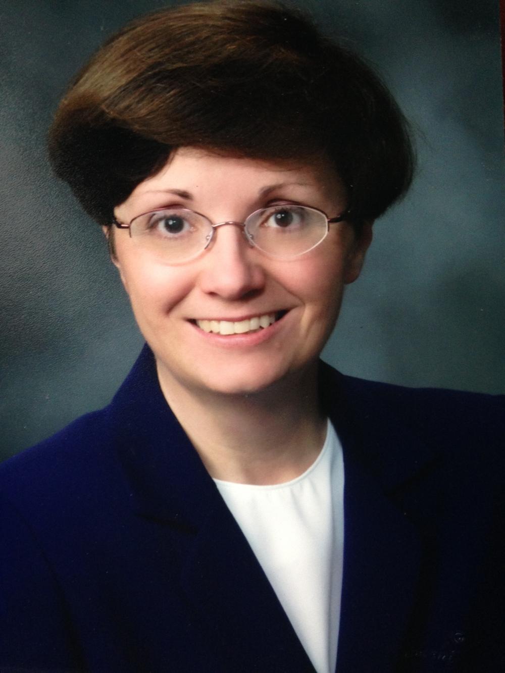 Mary Ey '73