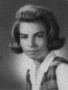 Ann (Davis) Shover