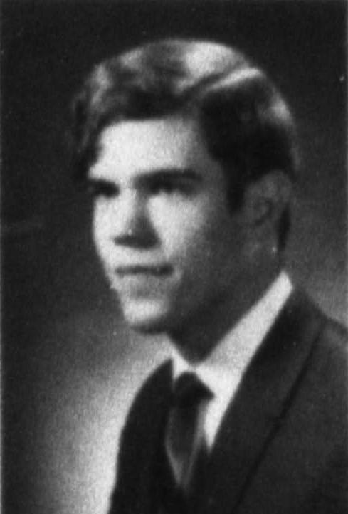 Rick McDonald