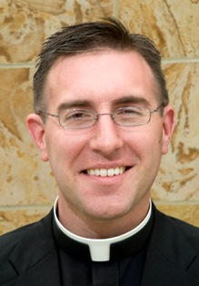 Fr. Stash Dailey '00