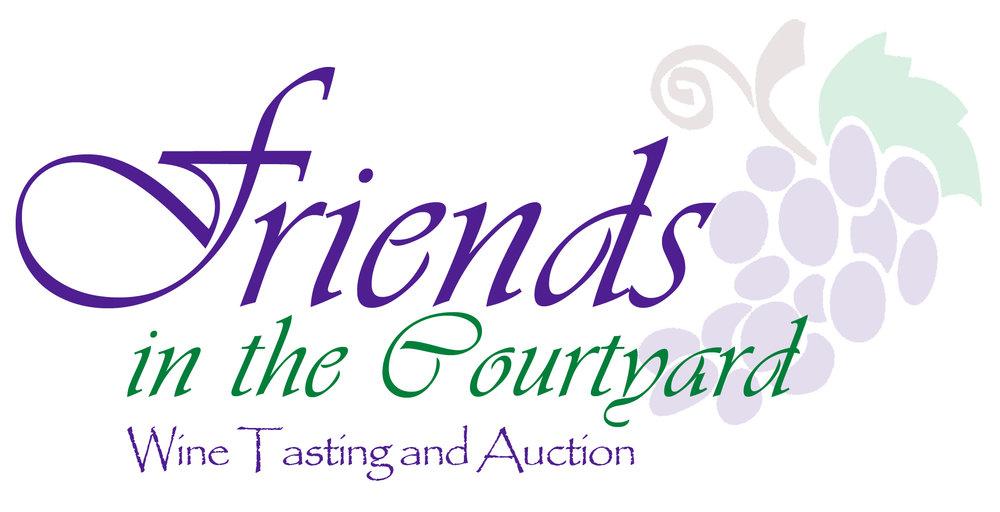 friends in the courtyard logo.jpg