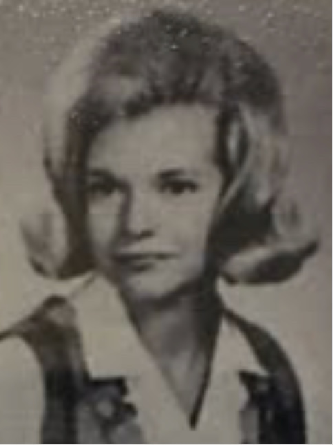 Jeanne (Guth) Jones