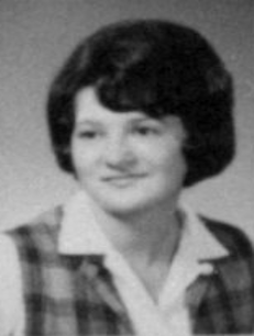 Mary (Schwinne) Greenlee