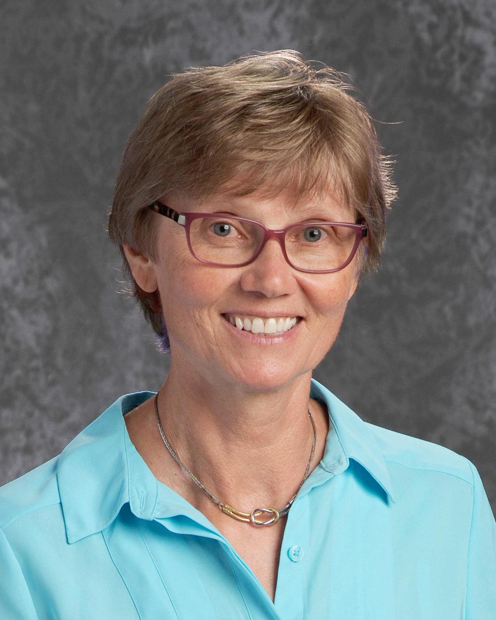 Ruth Seggerson