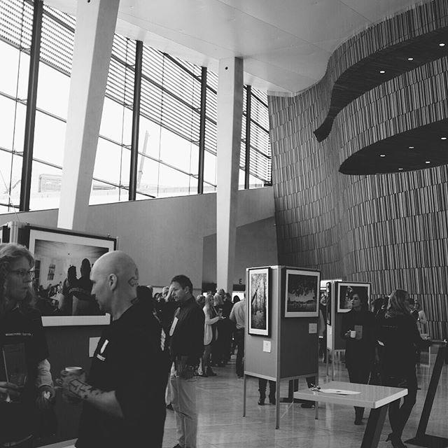 #PictureAid har fått æren av å jobbe med #Ferd sine sosiale entreprenører de siste ukene. Resultatet stilles i dag ut på #sosent2015 i Den Norske Opera. Det har vært veldig stas å få muligheten til å reise land og strand rundt for å treffe, dokumentere og tolke effekten av disse fantastiske entreprenørene de siste ukene. Norges fremtid ser lys ut!