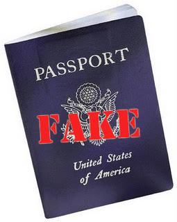 fake pp