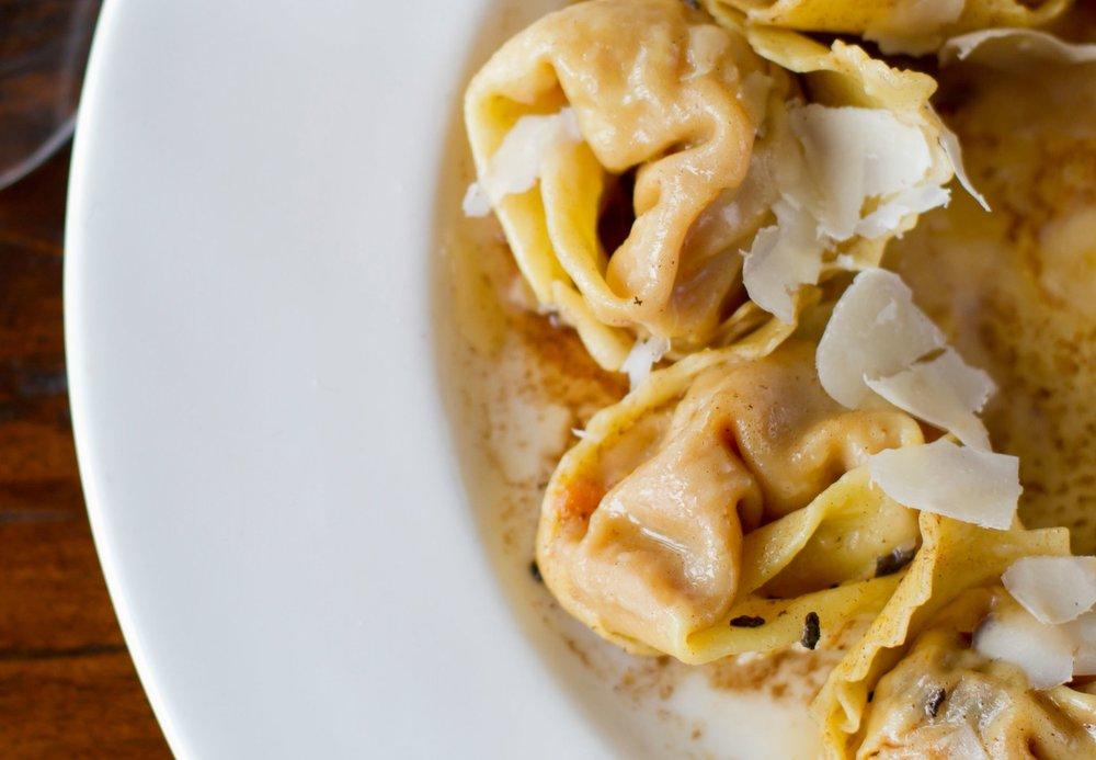 Courtesy of Tuscan Kitchen