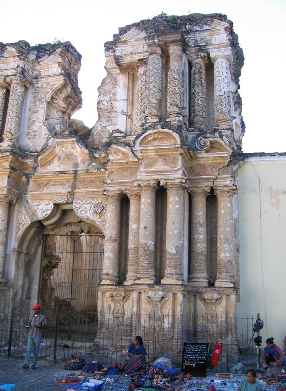 GUATEMALA: DALYN'S JOURNAL