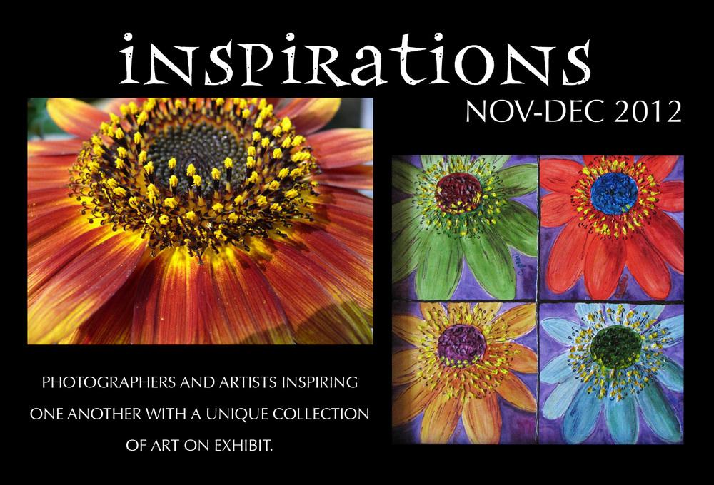INSPIRATIONS, 2012
