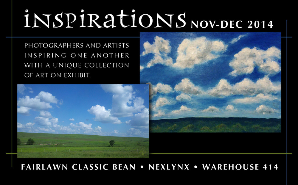 INSPIRATIONS, 2014