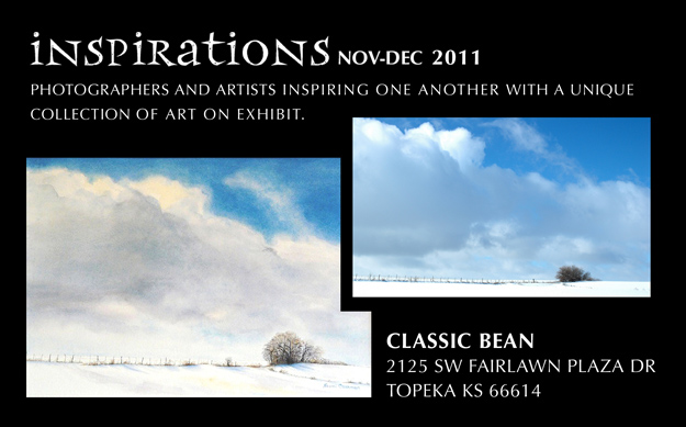 INSPIRATIONS, 2011