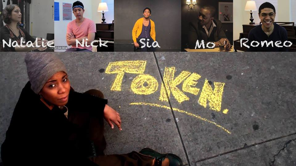 Token: The Webseries